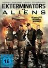 Exterminators vs. Aliens (2014)
