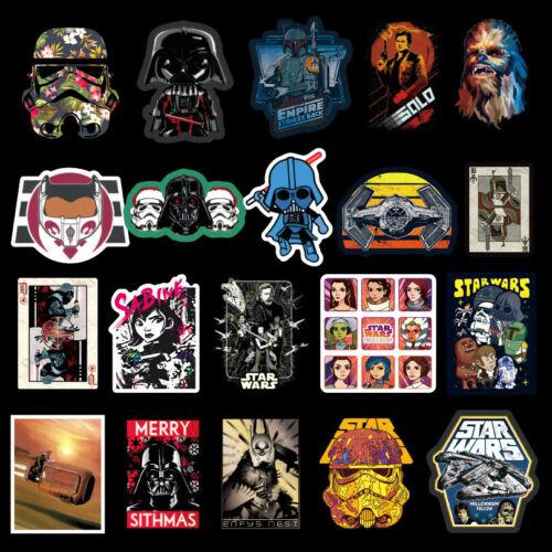 Lots Random Vinyl Laptop Skateboard Stickers bomb Luggage Decals Cartoon Sticker