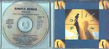 Simple Minds CD-SINGLE KICK IT IN (c) 1989