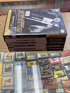 Gamecube-Game-Bundle