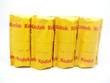 4 x Kodak Ektar 100 120 ROTOLO CHEAP COLORE stampa Pellicola Per 1st Class Royal Mail