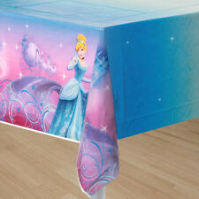 Disney Princess Cinderella Table Cover