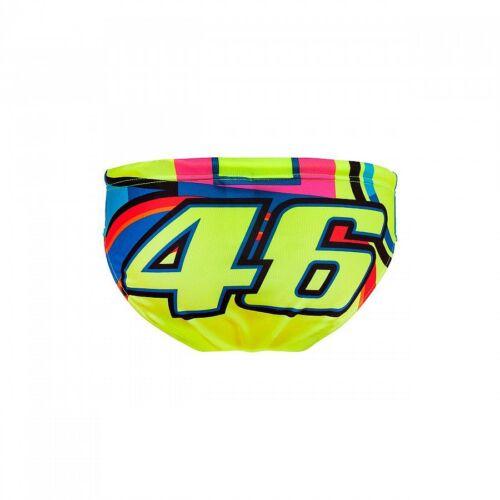 VR46 2017 Official Valentino Rossi Kids Swim Suit VRKS 270103