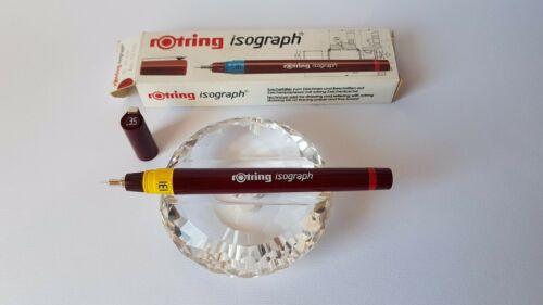rOtring Isograph Pen Replacement Nibs Different Sizes Technical Pen