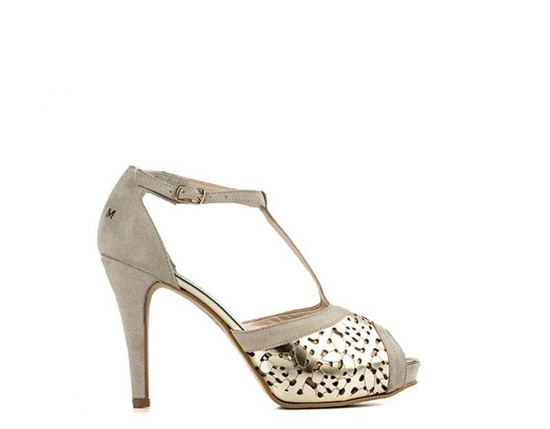 Chaussures midelette Femme PLATINO Cuir Synthétique 6503fp