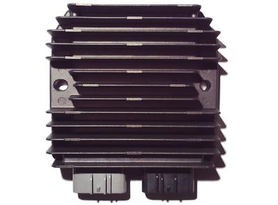 12V Voltage Regulator Rectifier 710001191 FH019AA for Can-Am Commander 800R 2011-2017 Max 1000 2014-2017 Outlander 500 2010-2015 650 2010-2019 Renegade 570 2016-2017 4x4 EFI