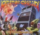 Orange Goblin - Frequencies From Planet Ten (2011)