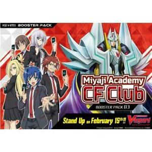 V-BT03-Miyaji-Academy-CF-Club-V-Booster-Box-Cardfight-Vanguard-Sealed-English