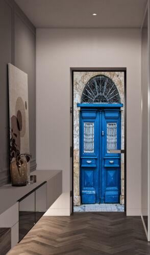 3D Removable Home Mural Decoration Royal Wall Door Vinyl Arabian Morocco Design