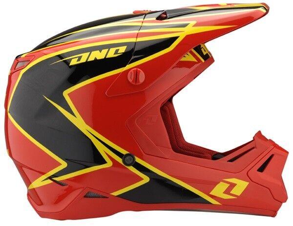 One Industries Gamma Helmet, Medium (57-58cm), Was  Save Today