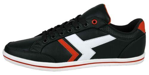 """Boras Sneaker également dans Grandes Tailles /""""Select Flash/"""" Dk Grey//Orange//White 3179-1279"""