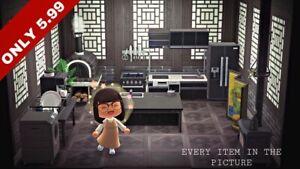 ACNH Japanese Kitchen Animal Crossing   eBay on Kitchen Items Animal Crossing  id=29616