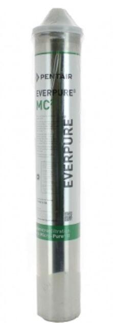 6 FILTRES EAU EVERPURE MC2 - 6 WATER FILTERS EVERPURE MC2