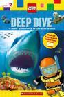 LEGO Deep Dive von Scholastic Inc. (COR) (2016, Taschenbuch)