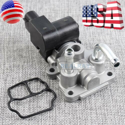 New Idle Air Control Valve 18117-78G60 136800-1300 1368001300 For Suzuki Subaru