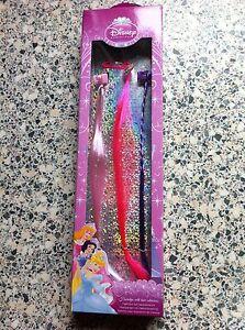BNIP-Disney-Princess-3-Pack-Hair-Clip-Extensions