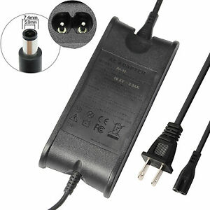 Battery-Charger-for-Dell-Latitude-D620-D630-Studio-1735-1737-65W-AC-Adapter