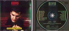 Elvis Presley Same  Sonderproduktion Lingen 1994 : 18 Originale von RCA autoris.
