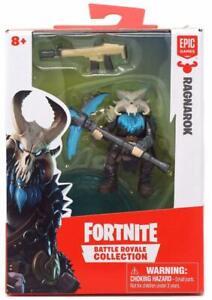 Fortnite Battle Royal Single  Figure