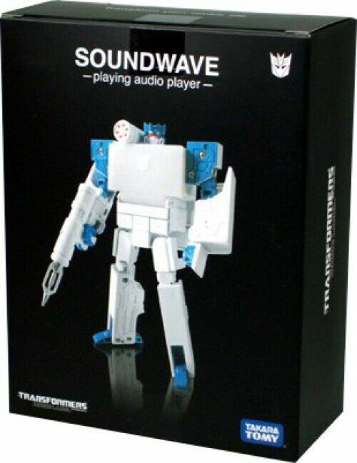 Transformers suonowave elettronico azione cifra