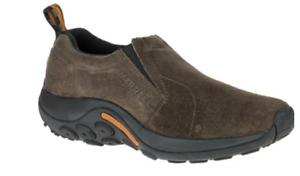 Merrell Jungle Moc Gunsmoke Slip-On Shoe Loafer Men/'s sizes 7-15 NIB!!!