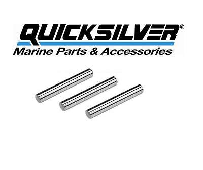 Shear Pin /& Split Pin Kit ~ Mercury Mariner 2.2HP 2.5HP 3.3HP 3.5HP Outboard