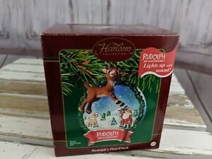 carlton-cards-rudolph-red-nosed-reindeer-1st-crush-xmas-ornament-heirloom-collec
