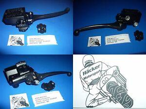 Hauptbremszylinder-MASTER-CYLINDER-ASSY-CX-650-E-CX650-E-45500-MG0-613