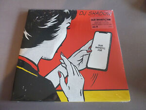 DJ-SHADOW-Our-Pathetic-Age-2LP-Vinyl-NEU-amp-OVP-Gatefold-Sleeve