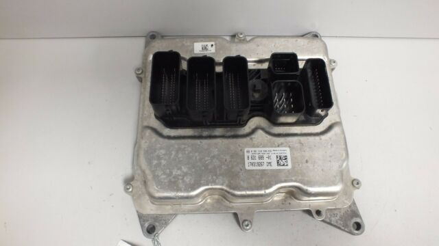 2013 14 15 Bmw 320i 328i 428i 2 0t At Ecu Engine Computer 8 631 689  501