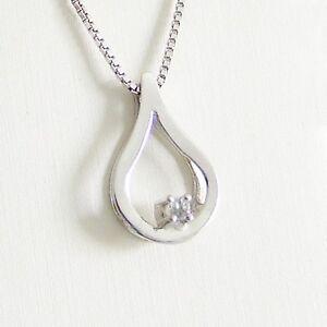 Anhaenger-Gold-585er-Brillanten-14-kt-Goldanhaenger-Goldschmuck-Damen-Diamant