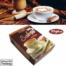 TUGBA SALEP - Traditional Turkish Drink - Sahlab, Sahleb, Sahlep, Sachlav 300 gr