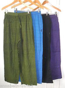 fair trade yoga pants