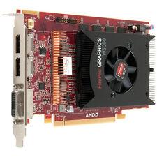New AMD FirePro W5000D 2GB PCIe Dual DVI Worskation Graphic Card 100-505978