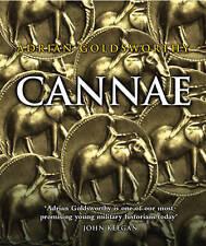 Fields of Battle: Cannae (Fields Of Battle Series), Good Condition Book, Adrian