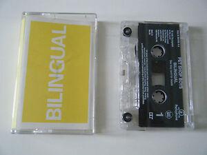 PET-SHOP-BOYS-BILINGUAL-CASSETTE-TAPE-ALBUM-EMI-PARLOPHONE-UK-1996