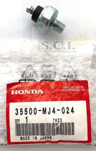 HONDA CX500 VF500 VF750 VF1100 GL1100 GL1200 OIL PRESSURE SWITCH 35500-MJ4-024