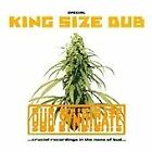 Dub Syndicate - King Size Dub (Crucial Recordings In the Name of Bud, 2012)