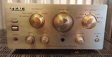 Teac A-H300 Reference 300 Series Integrated Stereo Amplifier H 300 Hifi Amp