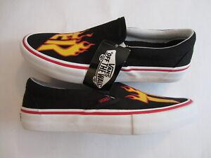 ec5b685ce5aee NEW Vans x Thrasher Slip-On Pro men's skateboard shoe old skool ...