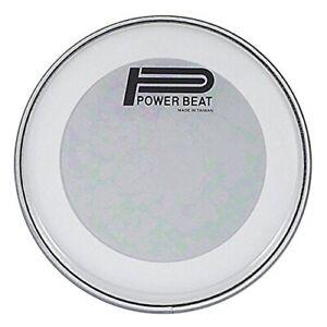 8-75-034-Power-Beat-Drum-Head-Double-Oily-Collar-0-5-039-039-For-Darbuka-Doumbek