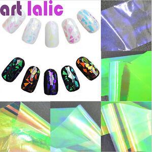 5-Colors-Newest-Broken-Glass-Foils-Finger-DIY-Nail-Art-Stencil-Decal-Stickers