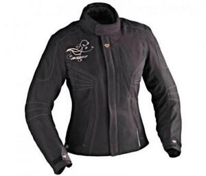 Blouson-textile-pour-femme-marque-Ixon-Pandora-HP-taille-S-105102006-Neuf