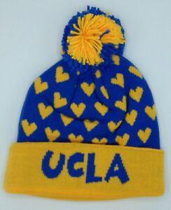 Caricamento dell immagine in corso NCAA-Ucla-Bruins-Adidas-con-Risvolto-Pon- Invernale- feac2344e8a4