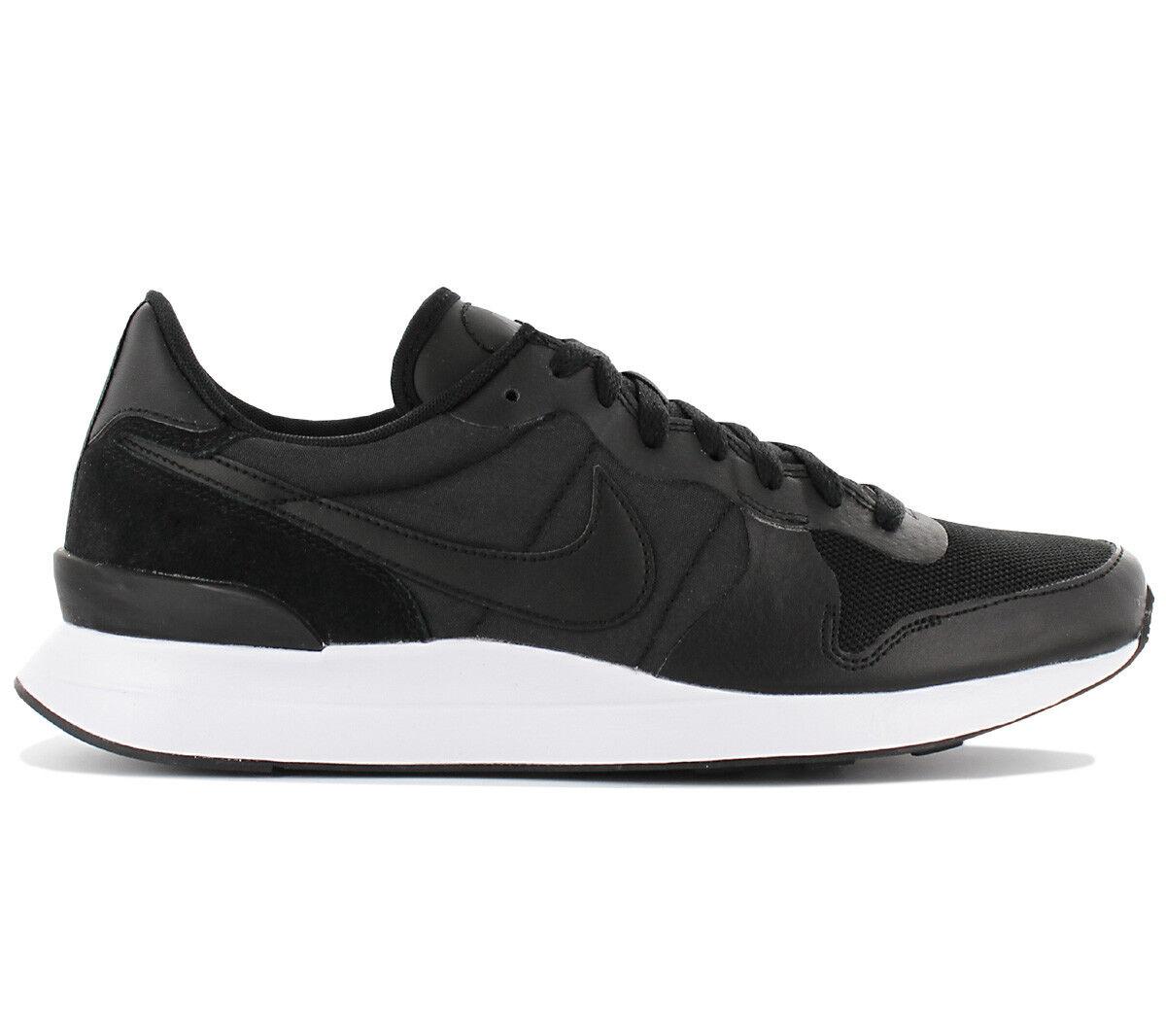 Nike Internationalist Lt 17 Men's Sneakers Retro shoes Black Vortex 872087-002