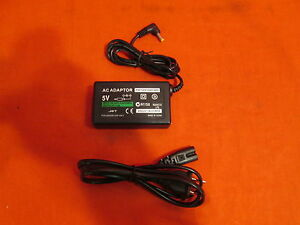 Generic-Sony-PSP-2000-3000-AC-Wall-Adapter-Power-Charger-Brand-New-8949