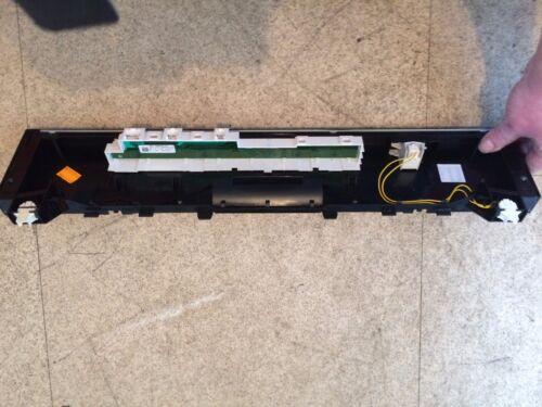 Neff s51e50x3gb//45 costruita in Lavastoviglie Modulo operativo con fascia