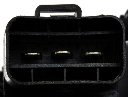 Engine Cooling Fan Assembly Dorman 621-565