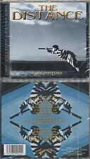 The Distance - Live & Learn, AOR, Heartland, Strangeways, Chris Ousey, FM, Prism