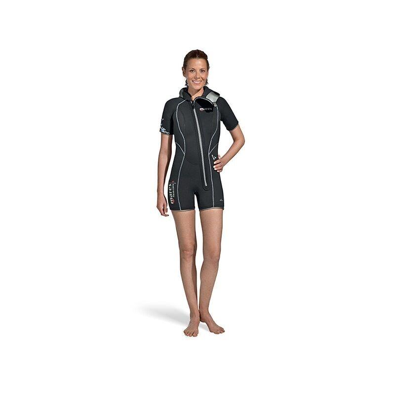 Mares Flexa Core She Dives Shorty Mujer Talla 36-46